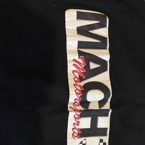 Mach3 motorsports crew t shirt